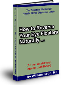 reverse your eye floaters and vitreous capacities